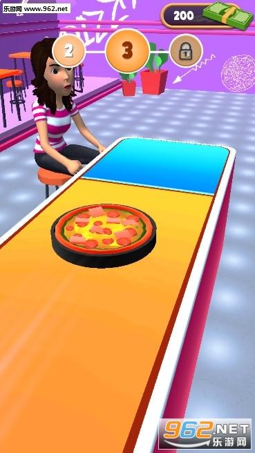 披萨滑块游戏最新版v1.0.2安卓版截图0
