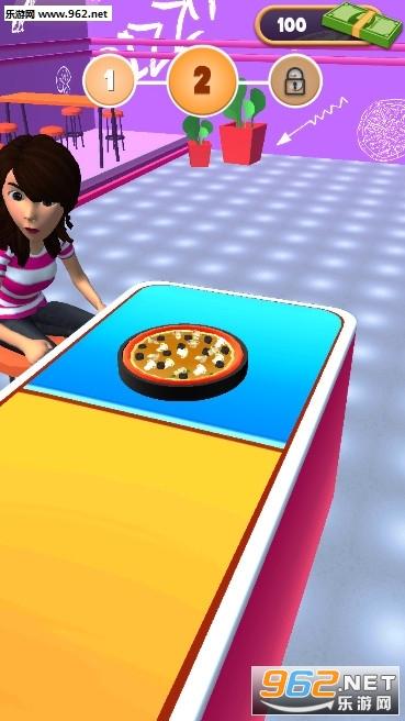 披萨滑块游戏最新版v1.0.2安卓版截图1