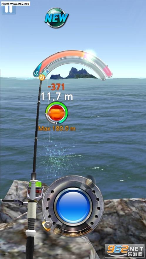 钓鱼达人2020官方版v1.0.0 苹果版截图2