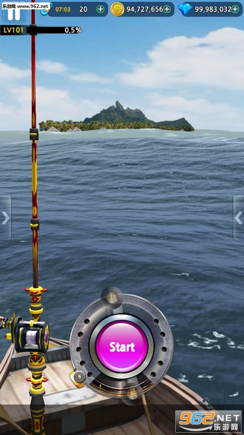 钓鱼达人2020官方版v1.0.0 苹果版截图3