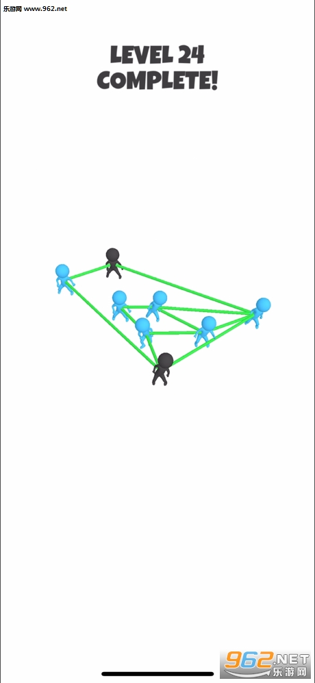 Untwist 3D游戏v1.0.2 苹果版截图3