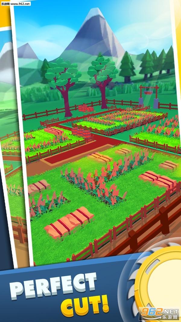 草草来收割小游戏v2.0 手游下载截图3