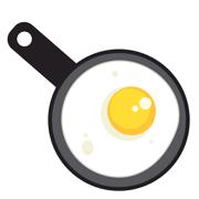 单面煎蛋游戏v1.1 苹果版