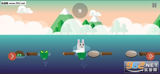 方形兔手游官方版截图0