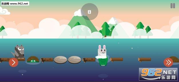 方形兔手游官方版截图2