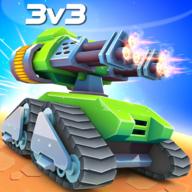 实时多人坦克游戏TanksALot游戏v2.47最新版
