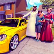 虚拟快乐家庭模拟器官方最新版v1.0.1 手机版