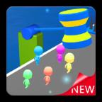 超级水上冲冲冲安卓版v1.0 最新版