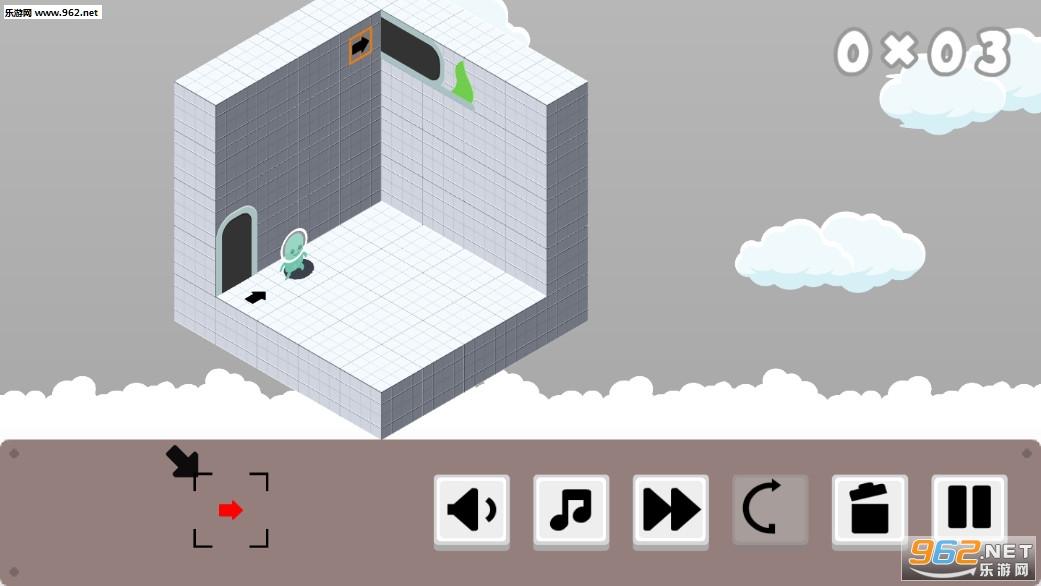 扭曲迷宫破解版v1.0 解锁版截图2