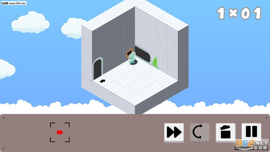 扭曲迷宫破解版v1.0 解锁版截图3