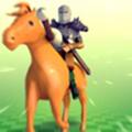 Knights Runner官方版v1.0 苹果版