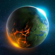 太空殖民地破解版所有星球v5.5中文版
