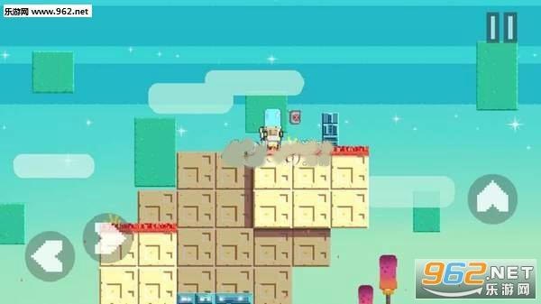 外星冒险游戏v1.2最新版截图0