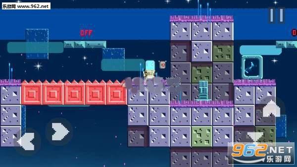 外星冒险游戏v1.2最新版截图1