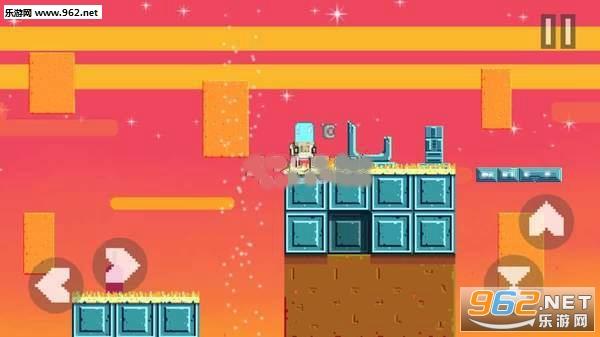 外星冒险游戏v1.2最新版截图2