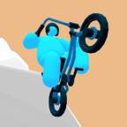 飞行自行车游戏
