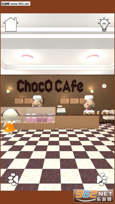 撤退啦动物咖啡店安卓版v1.0.1手机版_截图1