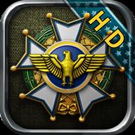 将军的荣耀太平洋战争内购破解版v1.3.8高清版