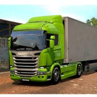 欧洲卡车驾驶模拟器2019最新破解版