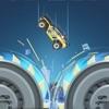 汽车粉碎器游戏v1.0 3D版