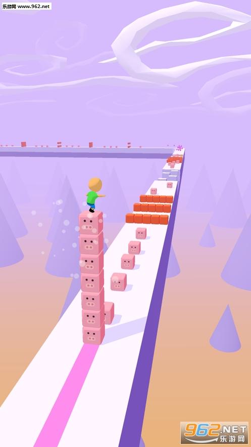 Cube Surfer小游戏v1.4.2_截图4