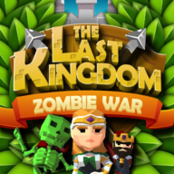 最后的王国安卓版v1.0