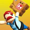 送货模拟器游戏