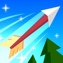 飞箭游戏安卓版v4.6.0 (Flying Arrow)