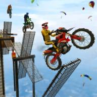 摩托车特技大师游戏最新版v4.7