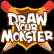 画个怪兽安卓版