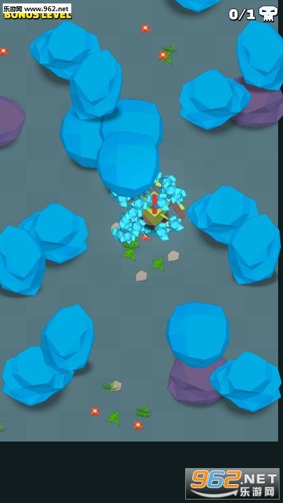 怪物刺客游戏v1.0.4截图2