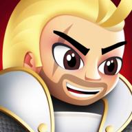救救骑士拉针拯救抖音游戏v0.1免费版