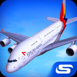 microsoft flight simulator2020(微软模拟飞行2020)