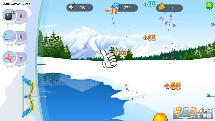气球射击高清安卓版v1.2最新版截图1