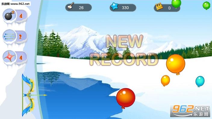 气球射击高清安卓版v1.2最新版截图2