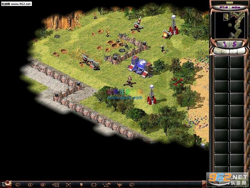 红色警戒2心灵终结手机中文完整版v3.5.0 PC移植版截图2