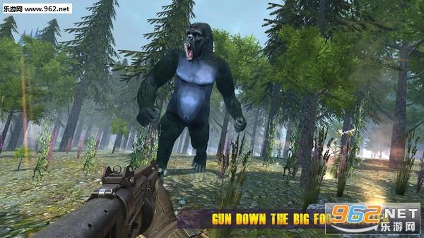 狩猎恐龙射击模拟中文免费版v1.0 安卓版截图1