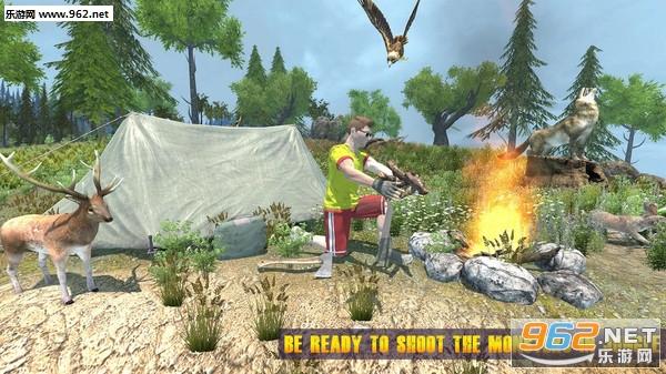 狩猎恐龙射击模拟中文免费版v1.0 安卓版截图3