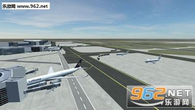 飞行模拟器高级版v1.9.2 全飞机截图2