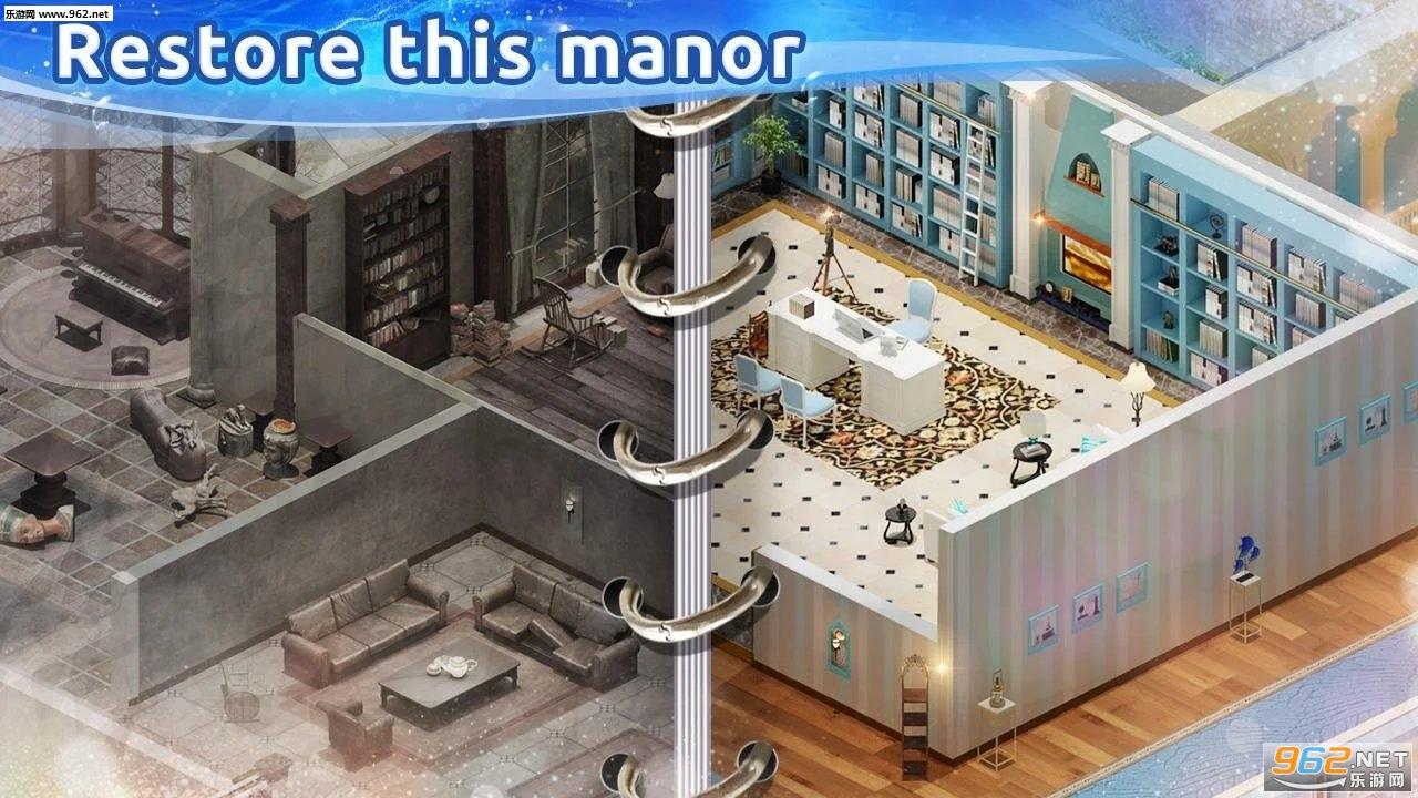 庄园日记中文破解版ManorDiaryv0.40.2最新破解版截图1