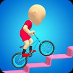 人类疯狂自行车手游BikeRace3Dv1.02免费版