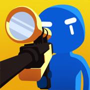 Super Sniper游戏(voodoo)