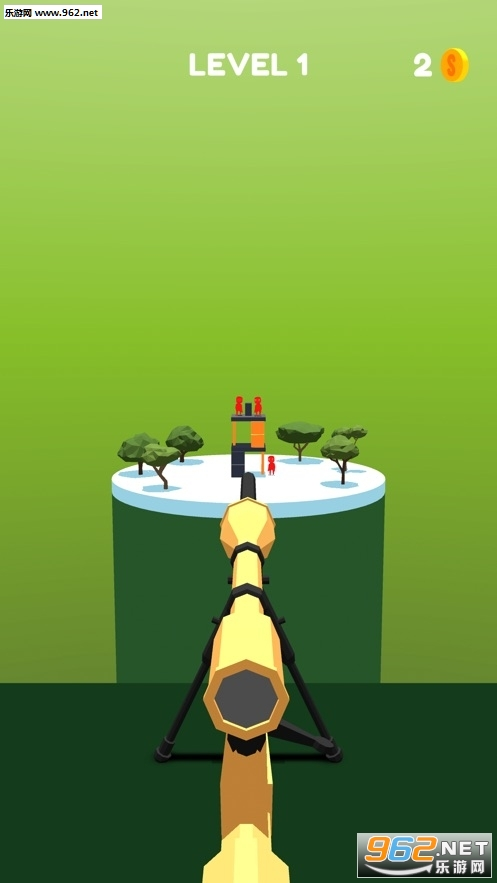Super Sniper游戏(voodoo)v1.7.2 安卓版截图0