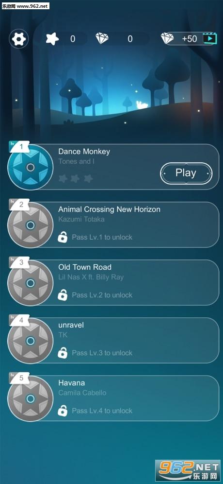 Music Awaits完整版v1.0 免费版截图4