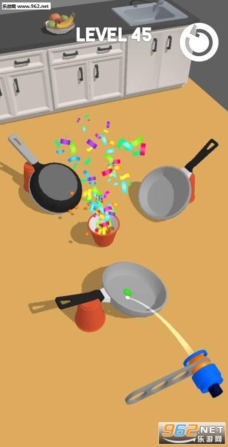 弹跳乒乓球破解版v1.0.3 最新版截图3