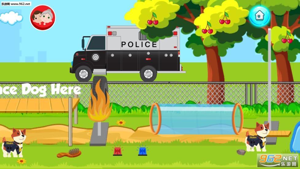 假装扮演我的警察阻止越狱破解版v1.0 安卓版截图0
