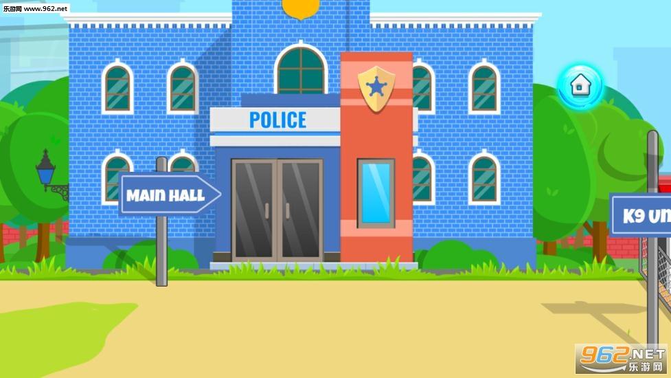 假装扮演我的警察阻止越狱破解版v1.0 安卓版截图3