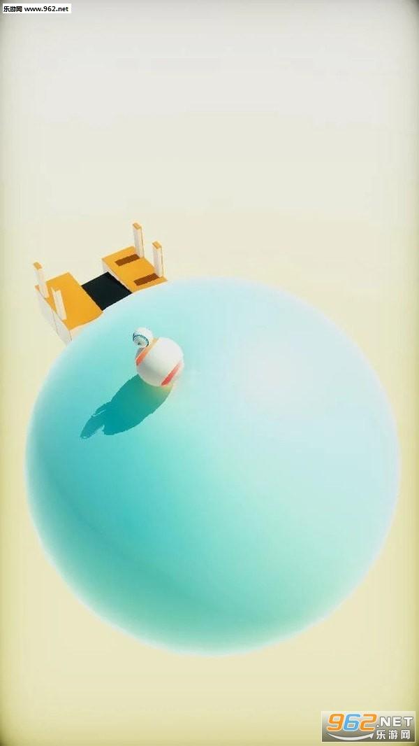滚动机器人手游v0.2小游戏截图2