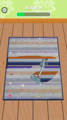 地毯清洁大师安卓版v1.0.19_截图0