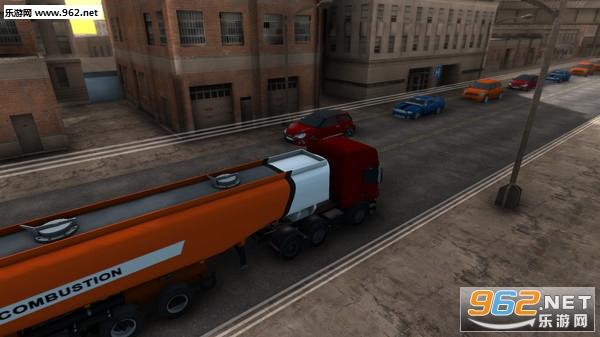 欧洲至尊卡车模拟器最新中文破解版v1.1.149截图0